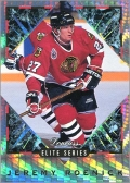 1993-94 Donruss Elite Series Inserts #6 - Jeremy Roenick