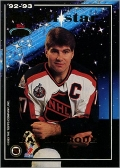 1993-94 Stadium Club All-Stars - Paul Coffey / Ray Bourque