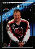 1993-94 Stadium Club All-Stars - Randy Carlyle / Brad Marsh