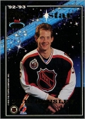 1993-94 Stadium Club All-Stars - Phil Housley / Scott Stevens