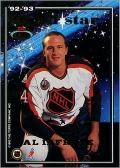 1993-94 Stadium Club All-Stars - Chris Chelios / Al Iafrate