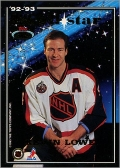1993-94 Stadium Club All-Stars - Garth Butcher / Kevin Lowe