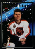 1993-94 Stadium Club All-Stars - Brian Bradley / Adam Oates