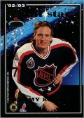 1993-94 Stadium Club All-Stars - Jeremy Roenick / Rick Tocchet