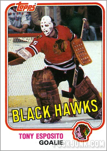 Review: 1981-82 Topps Hockey