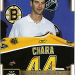 Review: 2006-07 Fleer Hockey