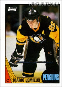 Review: 1987-88 Topps Hockey