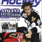 Beckett Hockey – Feb. 2008