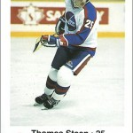 Review: 1985-86 Winnipeg Jets team set