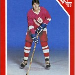 Review: 1983 Canadian National Junior Team set