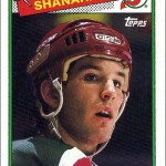 Review: 1988-89 Topps Hockey