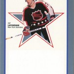Review: 1991 Louisville Hockey Stick Cards