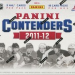 2011-12 Panini Contenders box break