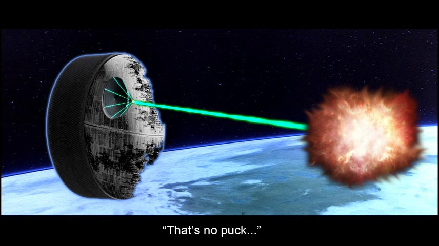 The Death Puck 2