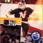 Lost Cards: 1990-91 Pro Set Kari Takko
