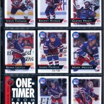 Lost Cards: 1993-94 EA Sports Esa Tikkanen