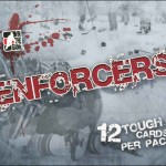 ITG Enforcers Box Break #1