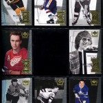 Lost Cards: 1999-2000 Upper Deck Century Legends #23 – Ken Dryden