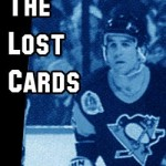 Hockey card news for this week