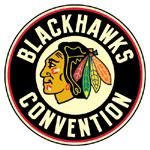 2012 Blackhawks Convention – Day 1 Recap