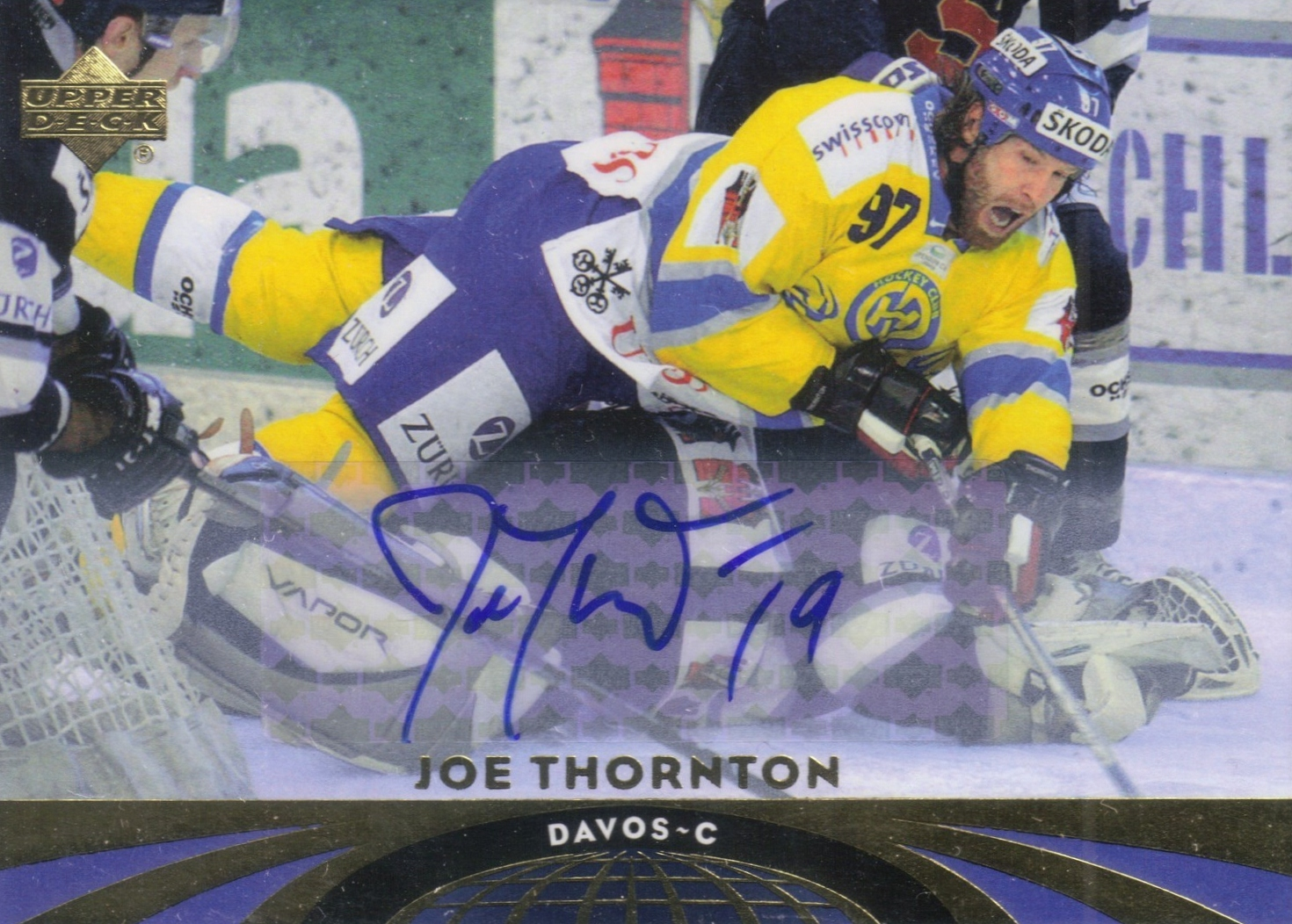 UD All-World Auto Thornton
