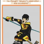Card 'Toons: Let Him Celebrate!