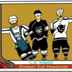 Card 'Toons: The Party's Over
