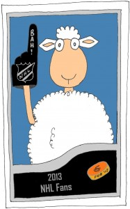 Card 'Toons: Early numbers are in…