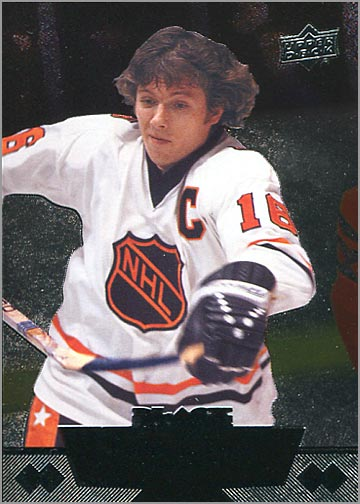 2012-13 Black Diamond #202 - Bobby Clarke