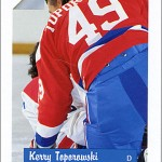 Card of the Week: Kerry Toporowski