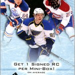 Mini-Box Break: 2013-14 Trilogy