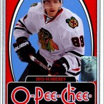 Box Break: 2013-14 O-Pee-Chee Hockey