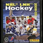 Box Break: 2008-09 Panini Stickers