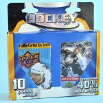 Hockey Extreme Value 10-Pack Box Break
