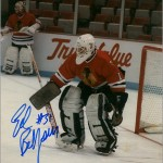 Ed Belfour Originally Wore Number 1