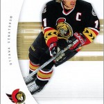 Career in Cards: Daniel Alfredsson