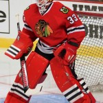 An Interview with Goalie Scott Darling of the Chicago Blackhawks