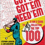 Book Review: Got 'Em, Got 'Em, Need 'Em