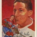 Thank You, Elmer Lach