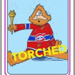 Card 'Toons: Lightning Strikes!