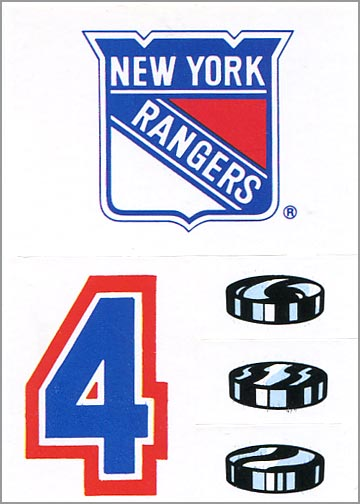 rangers_sticker