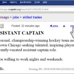Who Will Be Named the Chicago Blackhawks' Next Assistant Captain?