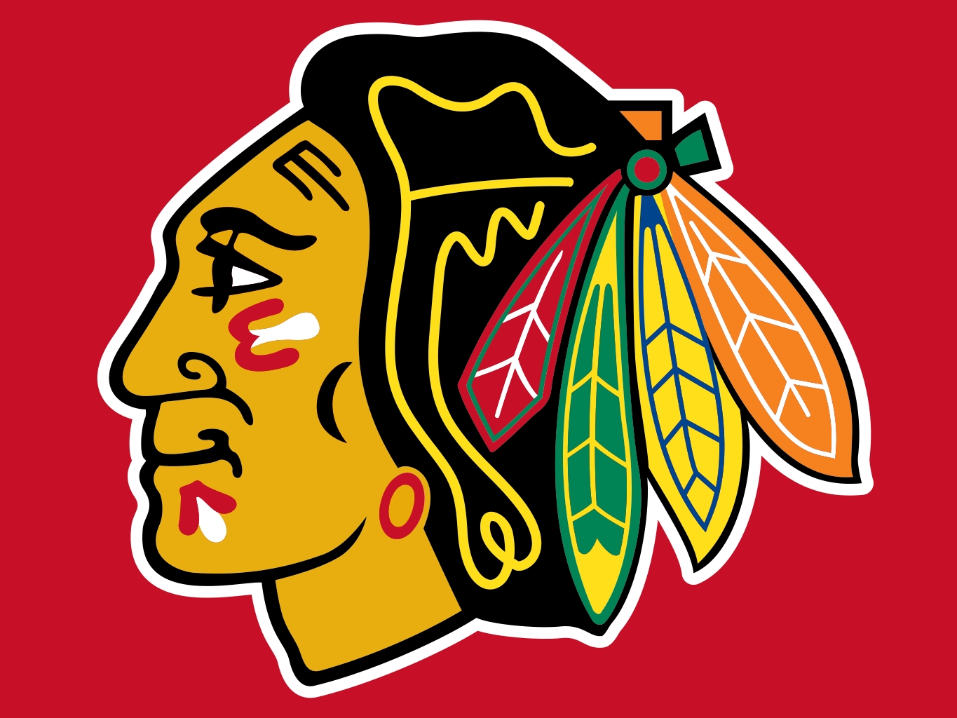 blackhawks - photo #2