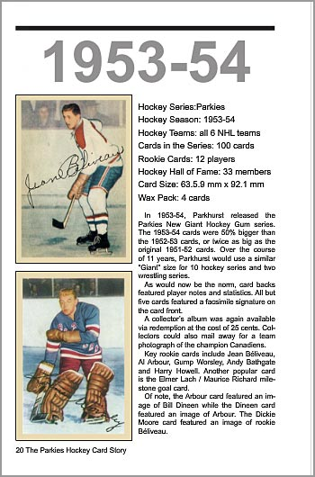 The Parkies Hockey Card Story - Page 20
