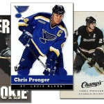 Career in Cards: Chris Pronger