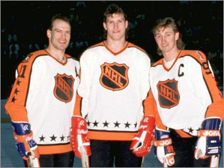 ba96d8f1bdd A History of Enforcers in All-Star Games - Puck Junk
