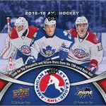 Box Break: 2015-16 Upper Deck AHL