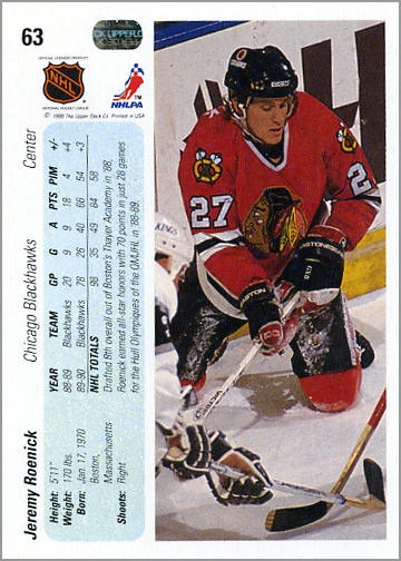 1990-91_Upper_Deck_63_Jeremy_Roenick_back