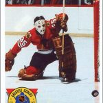 Review: 1993-94 High Liner Greatest Goalies Set & Album