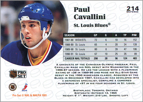 1991-92_pro_set_midwest_paul_cavallini_back